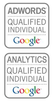 Certyfikaty Google